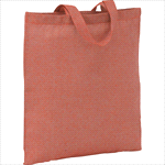 - Recycled 5oz Cotton Twill Tote