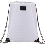 - Air Mesh Drawstring Bag