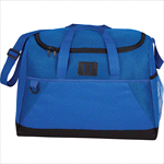 - Air Mesh 18 inch Duffel Bag