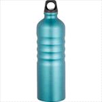 - Gemstone 25-oz. Aluminum Sport Bottle