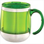 - Brew 14-oz. Desk Mug