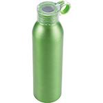 - Grom 22-oz. Aluminum Sports Bottle
