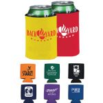 - Collapsible Can Insulator 12 oz.