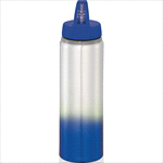 Sports Bottles - Gradient 25-oz. Aluminum Sports Bottle