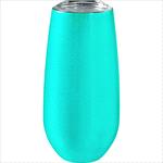 - Rosa 6oz Vacuum Champagne Flute