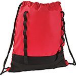 - Tactical Mesh Drawstring Sportspack