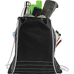 - Neon Deluxe Drawstring Sportspack