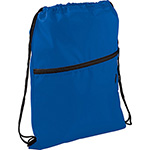 - Insulated Zippered Drawstring Sportspack