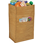 - Brown Paper Bag Cooler