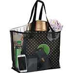 Tote Bags - Mesh Shopper Tote