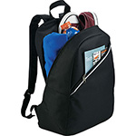 - Arc Slim Backpack