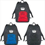 - Adventurer 17 inch Computer Backpack