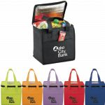 Cooler Bags - Cube Non-Woven Lunch Cooler