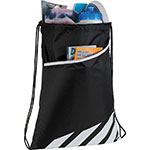 - Flash Drawstring Sportspack