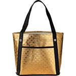 Tote Bags - Metallic Mini Gift Tote
