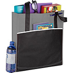- Boardwalk Non-Woven Convention Tote