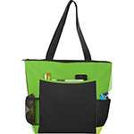 - Grandview Zippered Meeting Tote