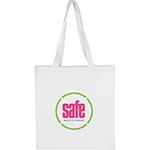 Tote Bags - 100% Cotton Carolina Convention Tote