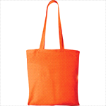 - 100% Cotton Carolina Convention Tote