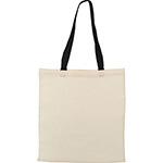 Tote Bags - Nevada 3.5 oz. Cotton Canvas Tote