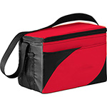- Mission 6 Can Lunch Cooler