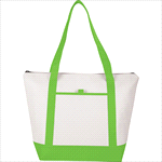 Tote Bags - Lighthouse Non-Woven Boat Tote Cooler