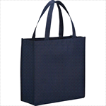 Tote Bags - Main Street Non-Woven Shopper Tote