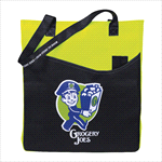 Tote Bags - Rivers Pocket Non-Woven Convention Tote