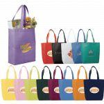 Tote Bags - Eros Non-Woven Tote