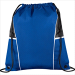- Diamond Non-Woven Drawstring Bag