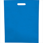 - Large Freedom Heat Seal Non-Woven Tote
