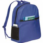 - Park City Non-Woven Budget Backpack