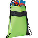 - Color Pop Drawstring Sportspack