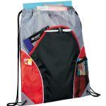 Drawstring Backpacks - Marathon Drawstring Sportspack