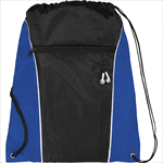 - Funnel Drawstring Sportspack