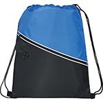 Drawstring Backpacks - Railway Drawstring Sportspack