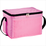 Cooler Bags - Spectrum Budget 6 Can Lunch Cooler