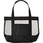 Tote Bags - Surfside Mesh Accent Tote