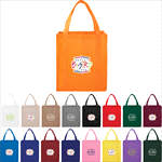 - Hercules Non-Woven Grocery Tote
