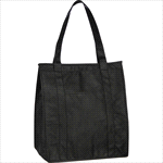 Tote Bags - Hercules Insulated Grocery Tote