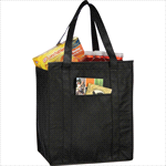 - Hercules Insulated Grocery Tote
