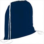 - 4 oz. Cotton Drawstring Sportspack