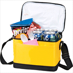 Cooler Bags - Classic 6-Can Lunch Cooler