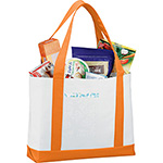 - Large Boat Tote