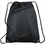 - Sonar Drawstring Bag