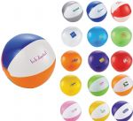 - Swirl Beach Ball