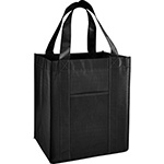 Tote Bags - Laminated Non-Woven Grocery Tote