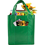 - Laminated Non-Woven Grocery Tote