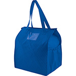 - Deluxe Non-Woven Insulated Grocery Tote