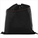 - Large Robin Drawstring Bag